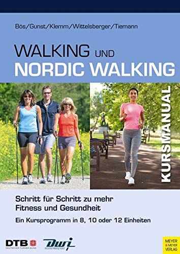 Walking und Nordic Walking